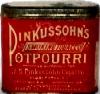 Pinkussohn's Potpourri